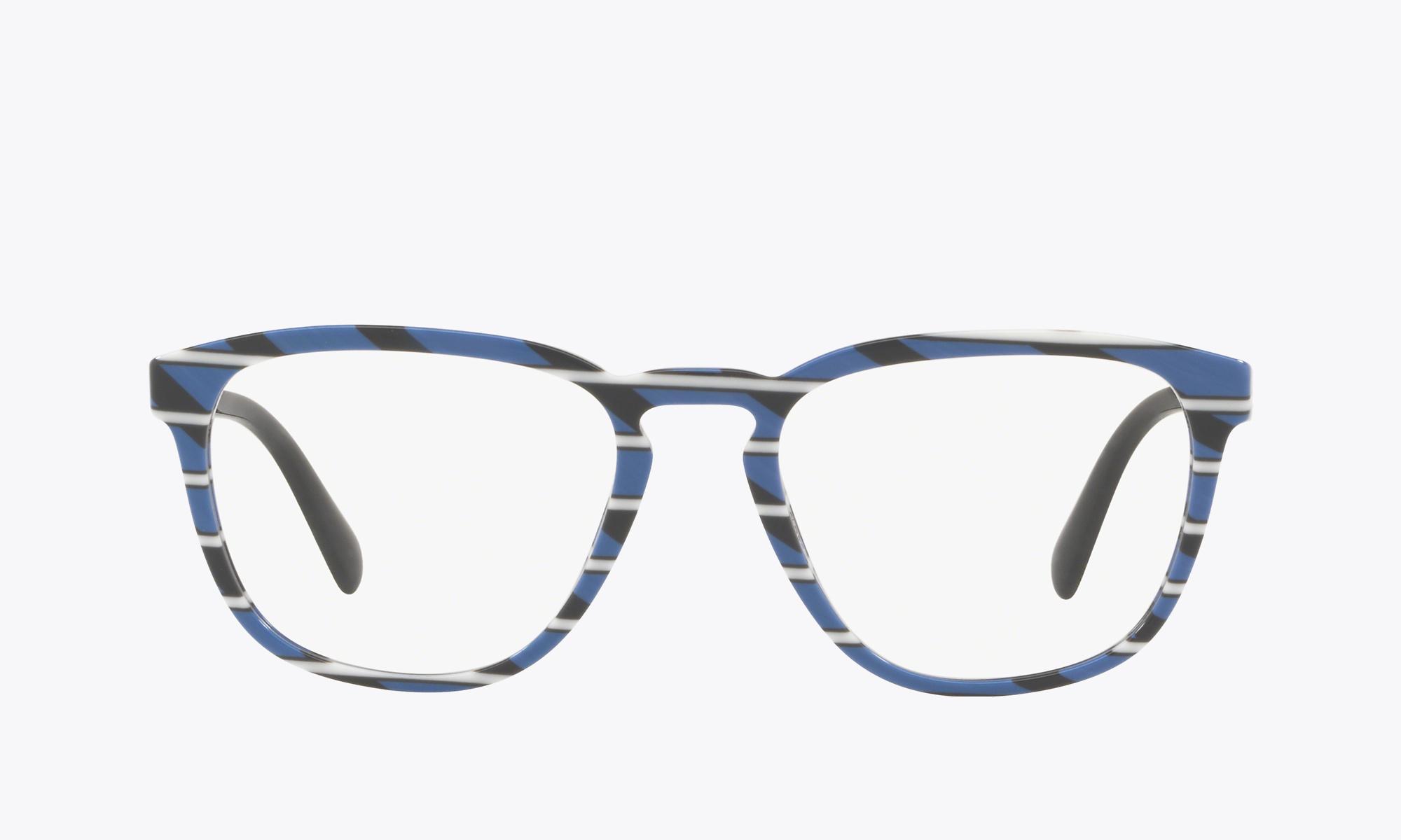 Image of Prada Conceptual PR 09VV color Blue