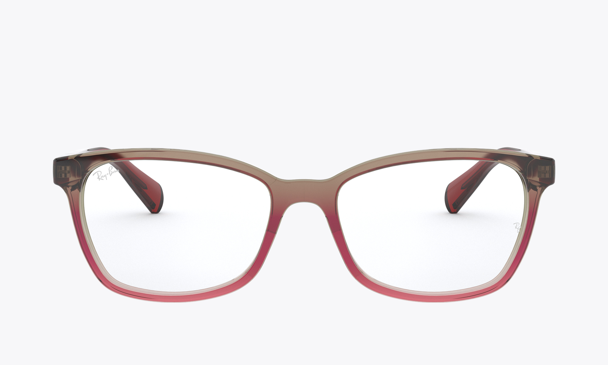 Image of Ray-Ban RB5362 color Red