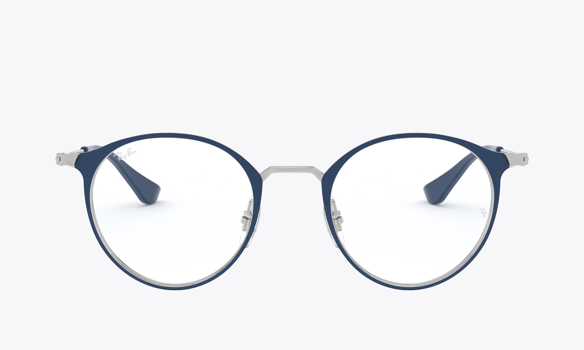 Image of Ray-Ban RB6378 color Blue