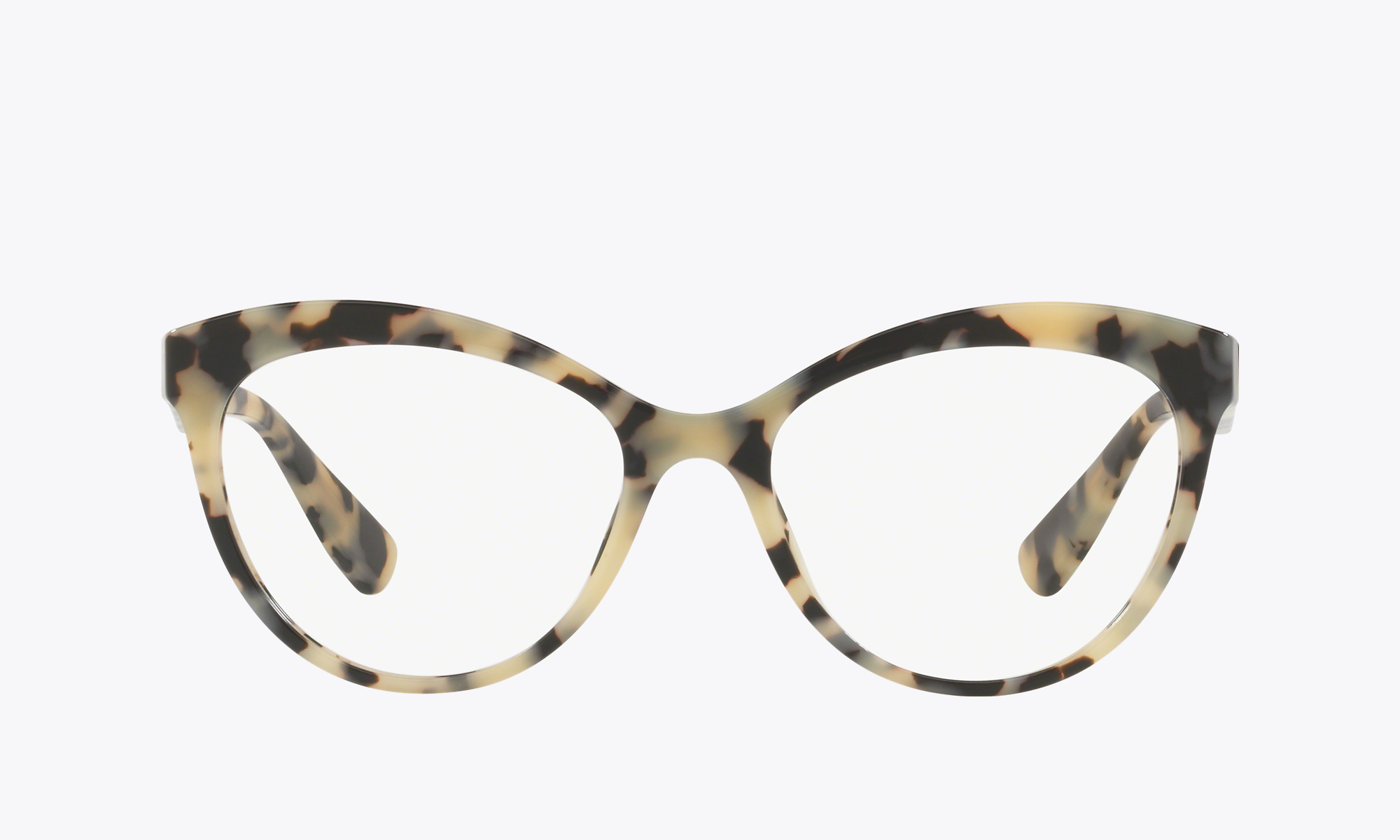 Image of Miu Miu Core Collection MU 04RV color Tortoise