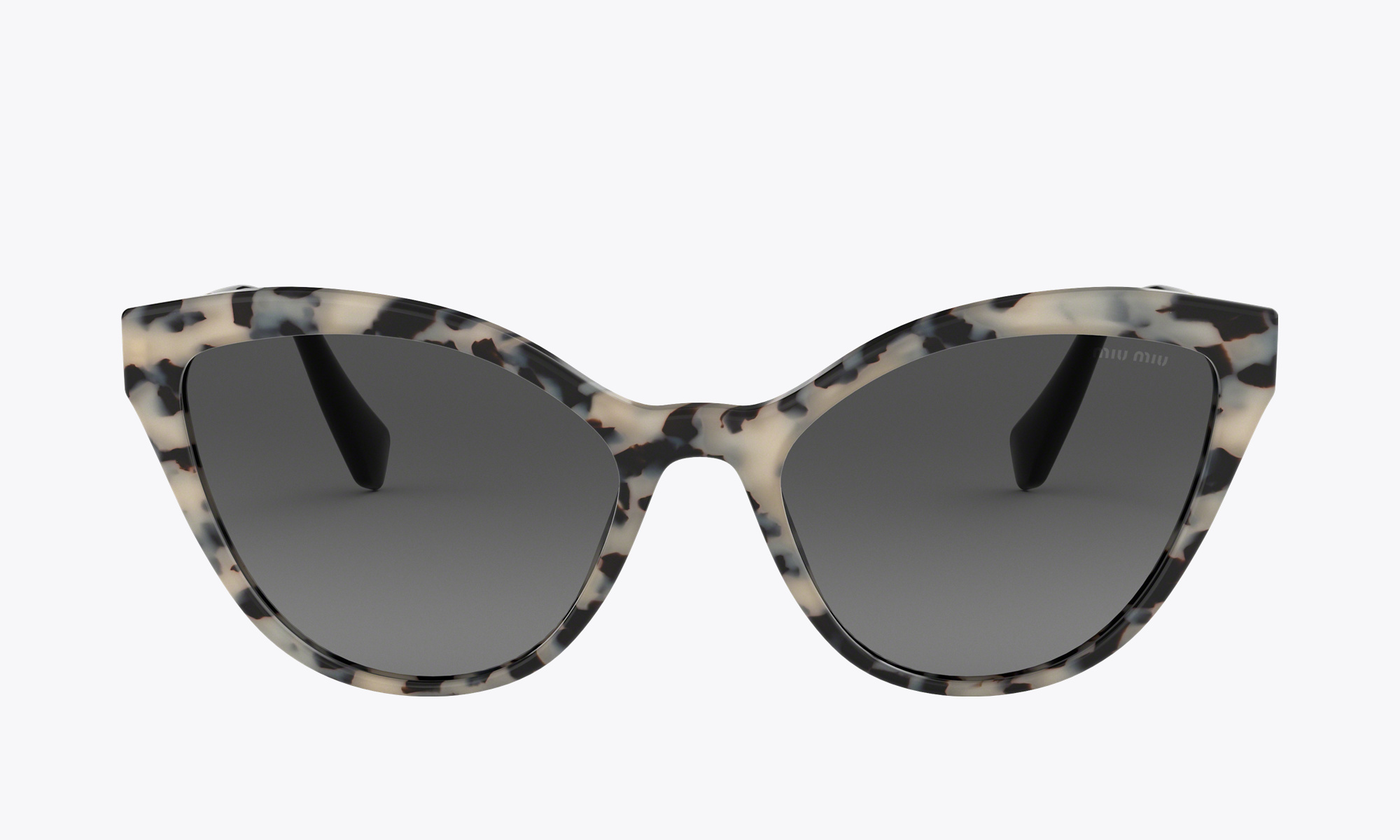Image of Miu Miu Core Collection MU 03US color Tortoise