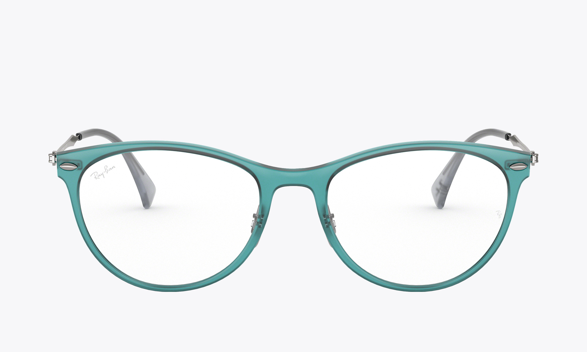 Image of Ray-Ban RB7160 color Blue