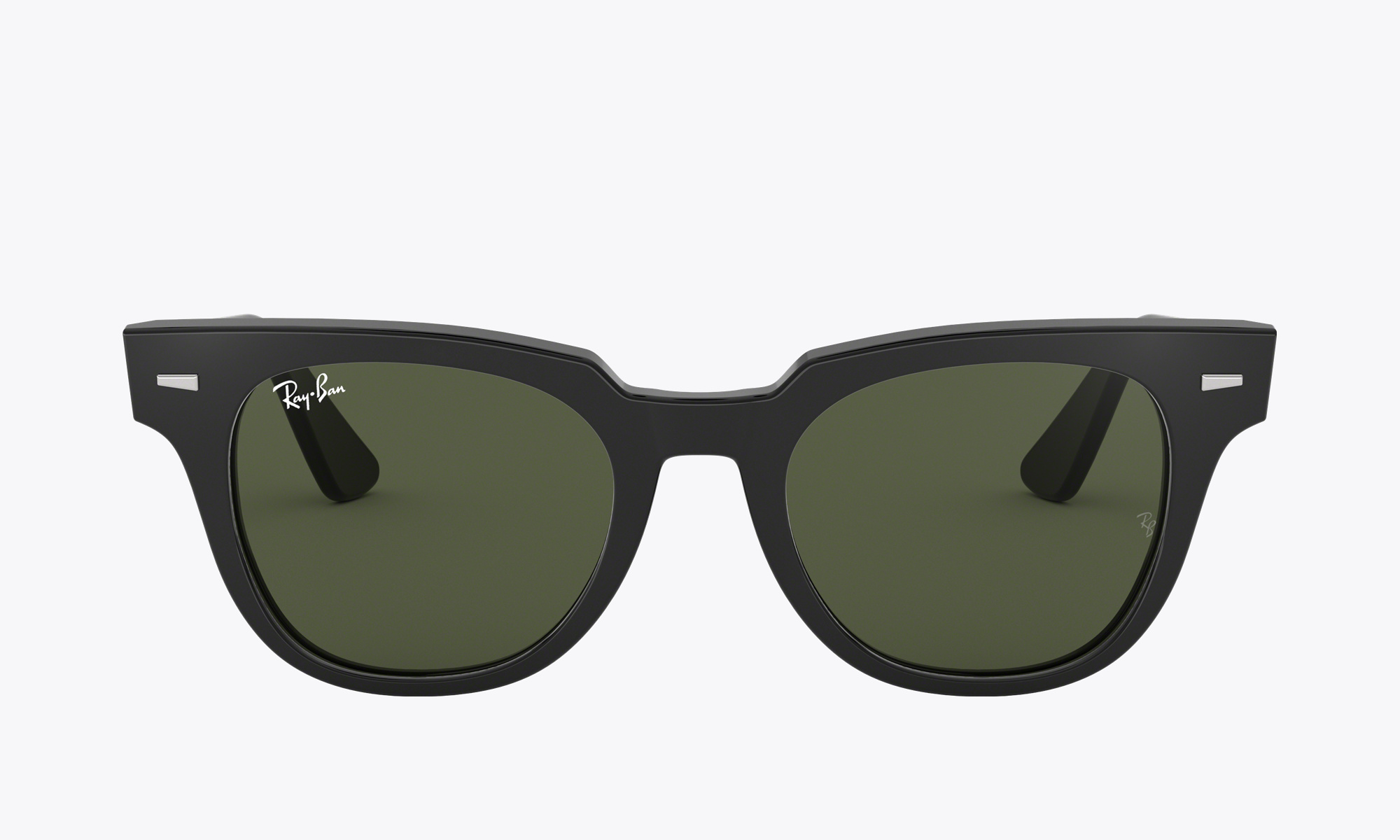 Image of Ray-Ban METEOR CLASSIC color Black