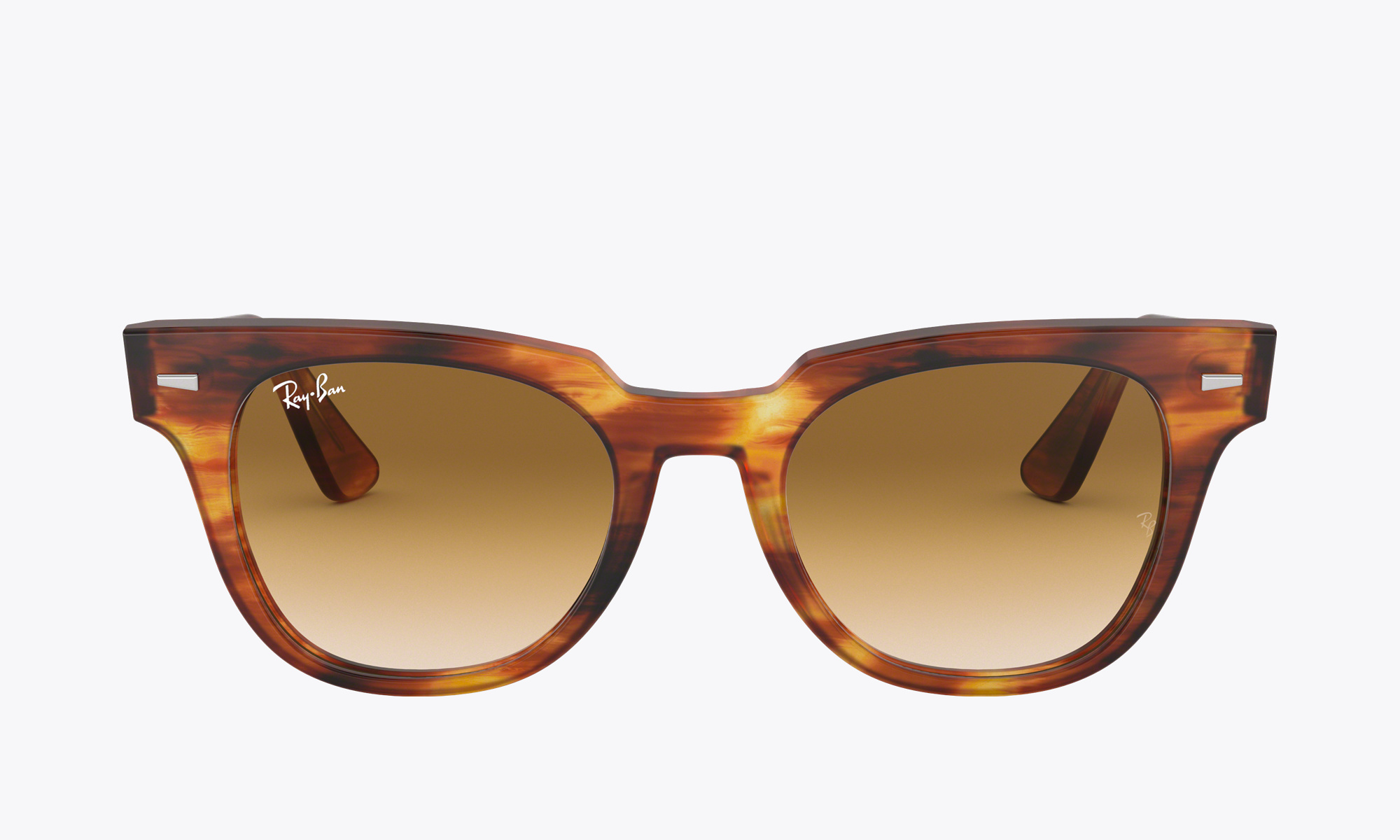 Image of Ray-Ban METEOR CLASSIC color Tortoise