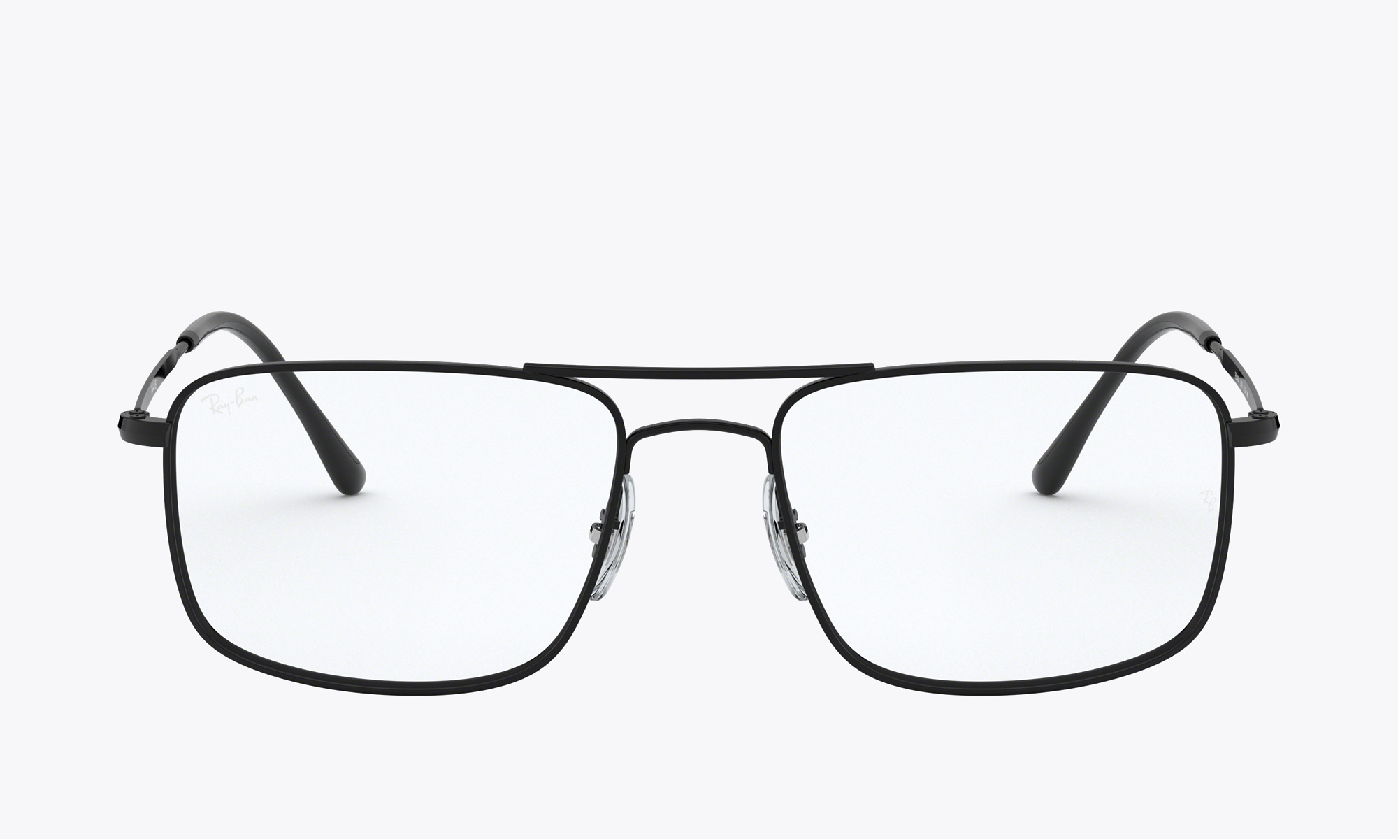 Image of Ray-Ban RB6434 color Black