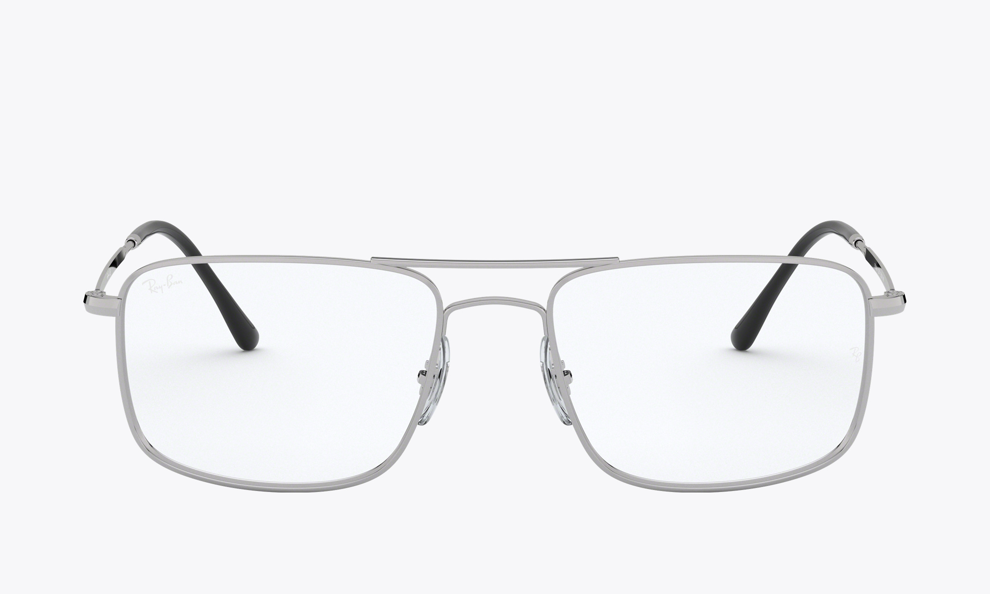 Image of Ray-Ban RB6434 color Silver
