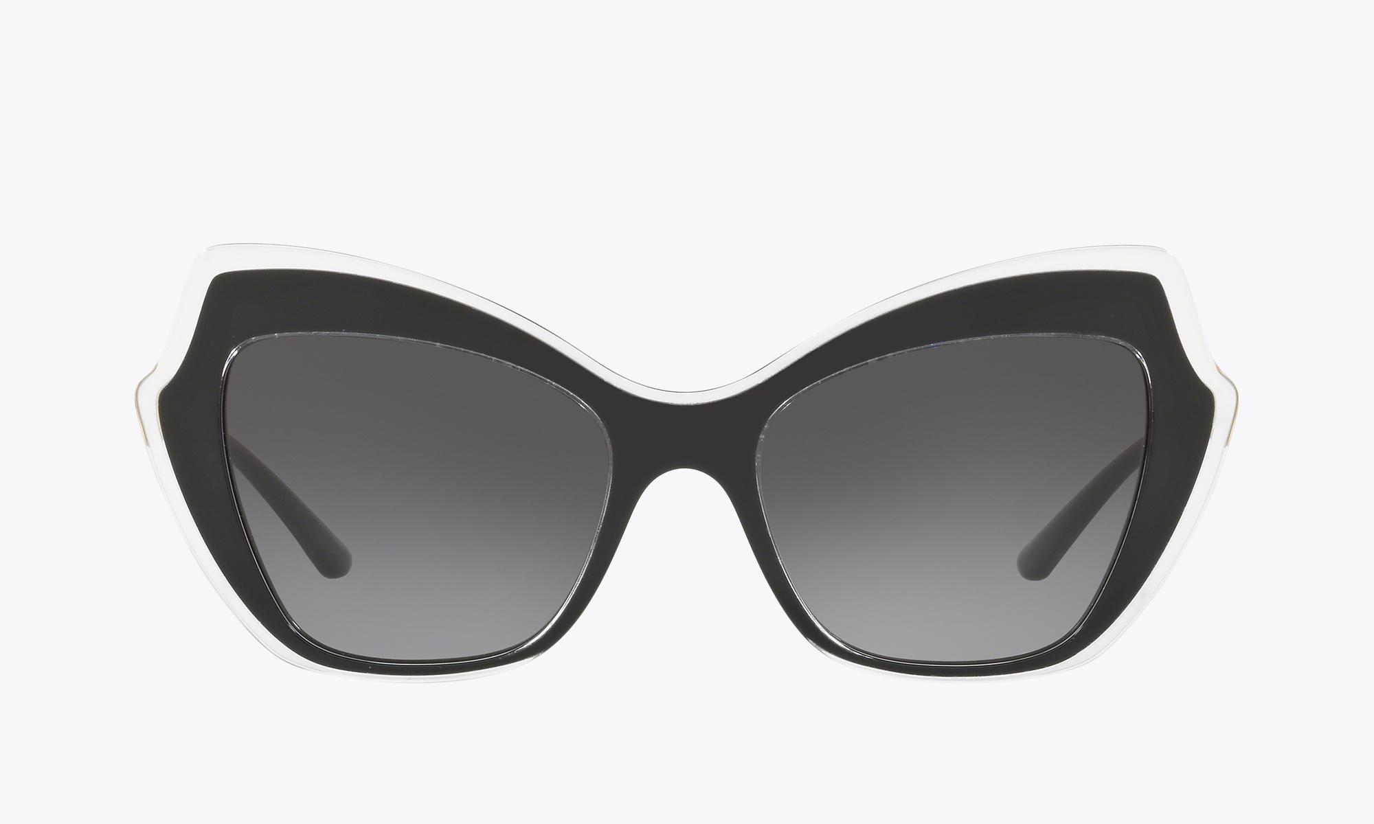 Image of Dolce & Gabbana DG4361 color Black