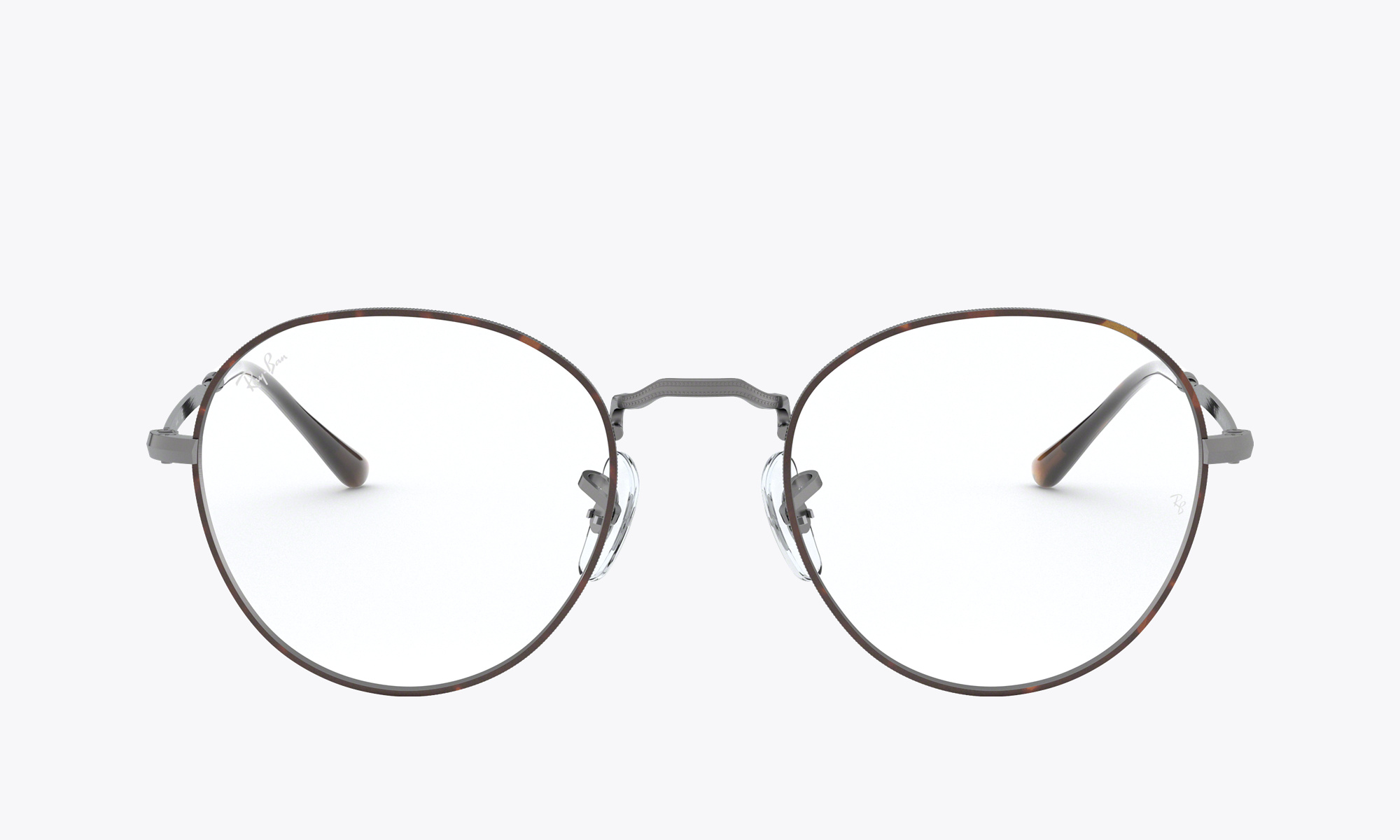 Image of Ray-Ban RB3582V color Tortoise