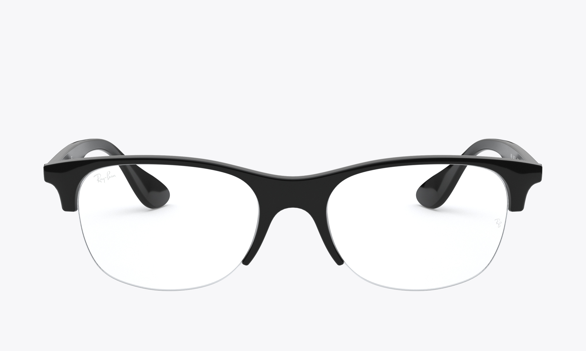 Image of Ray-Ban RB4419V color Black