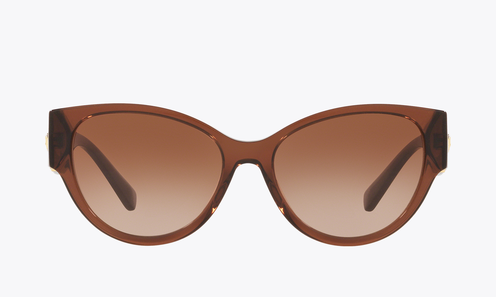 Image of Versace VE4368 color Brown