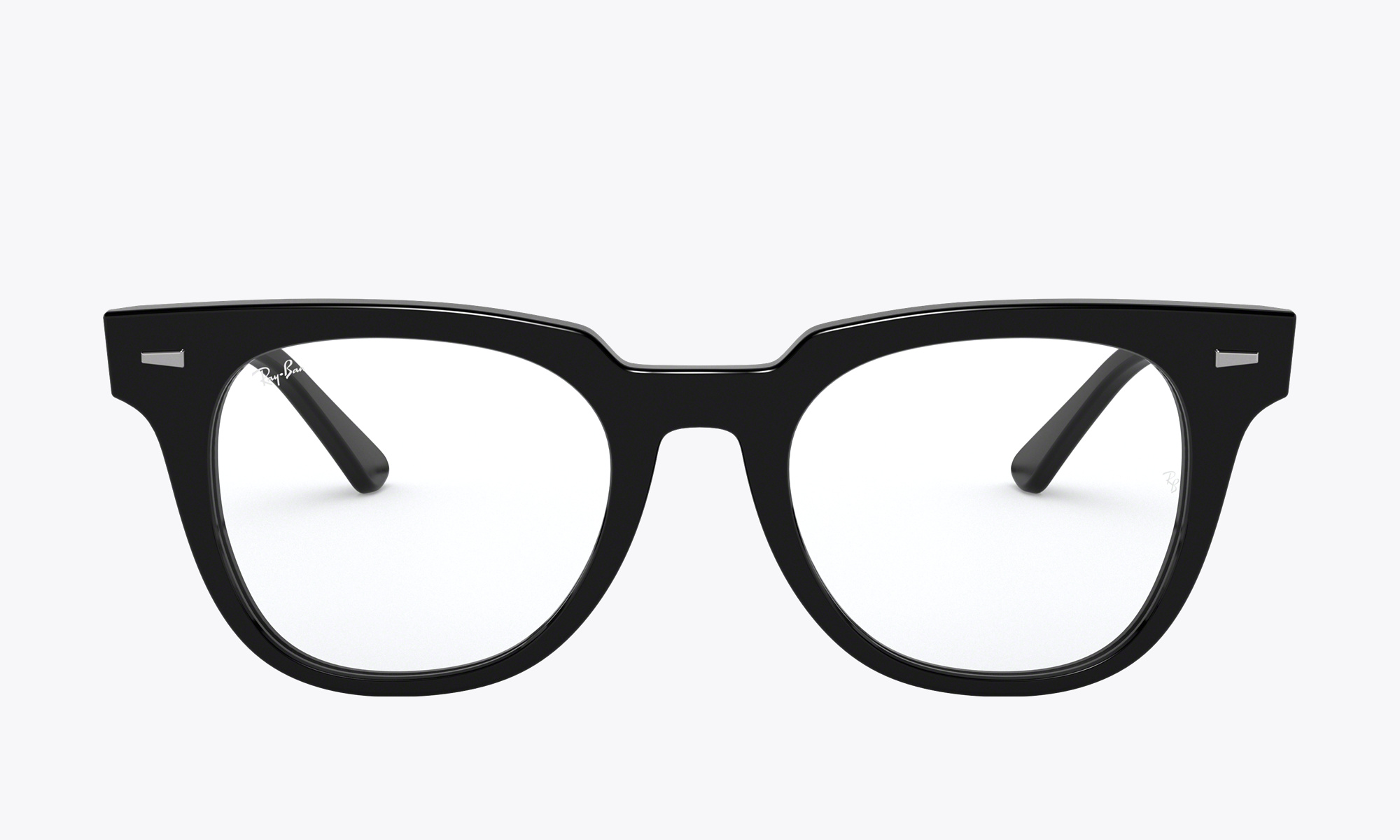 Image of Ray-Ban METEOR OPTICS color Black