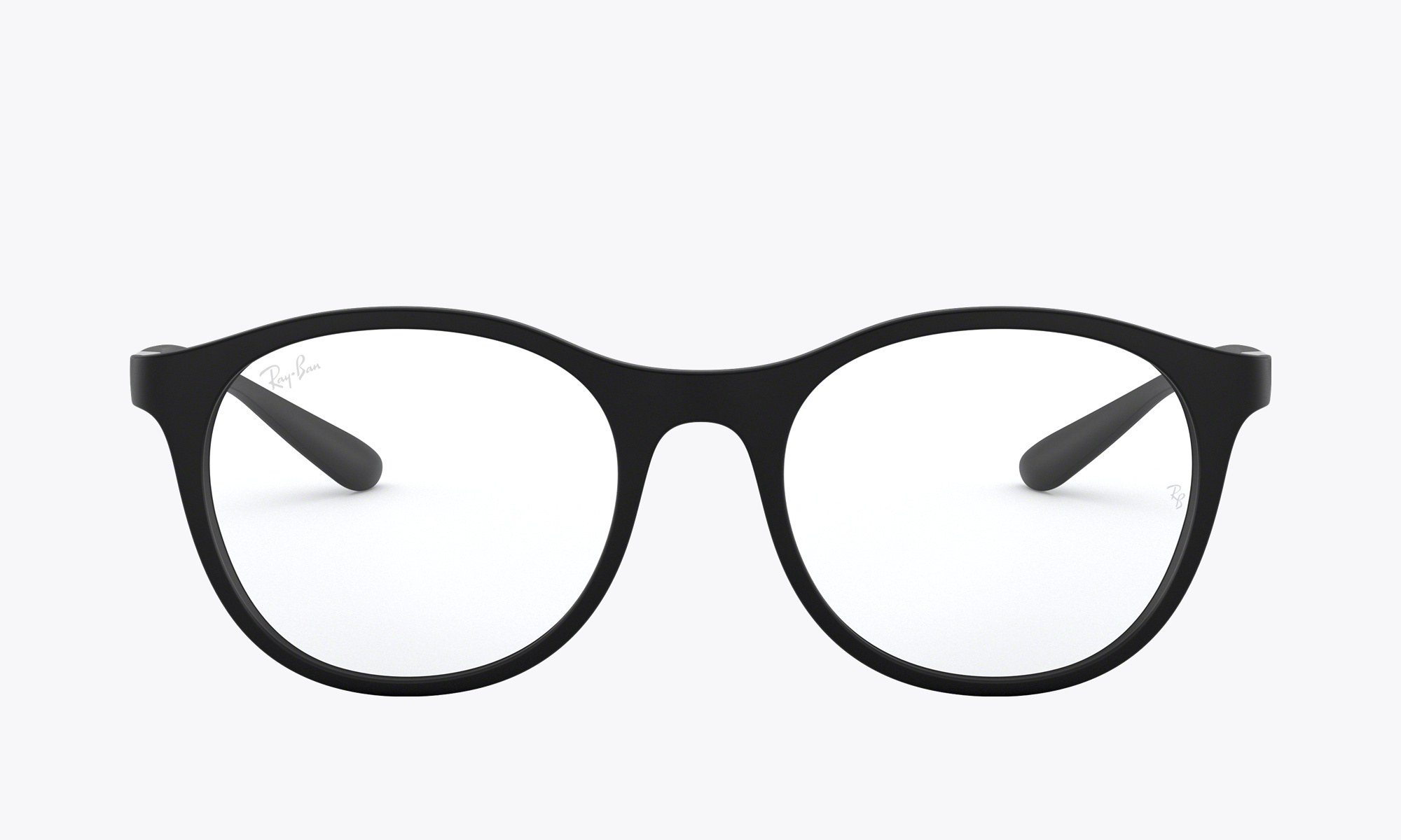Image of Ray-Ban RB7166 color Black