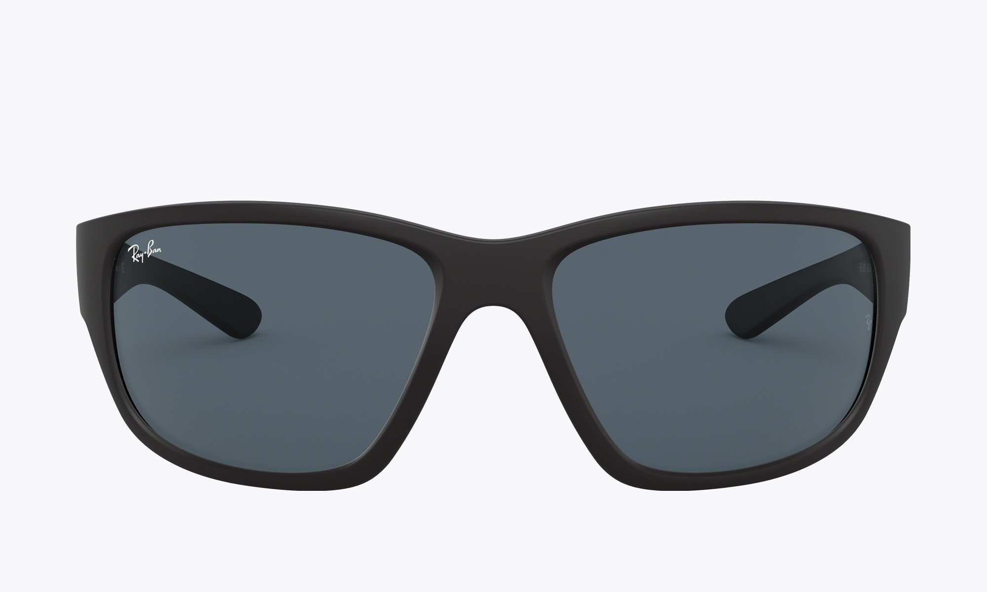 Image of Ray-Ban RB4300 color Black