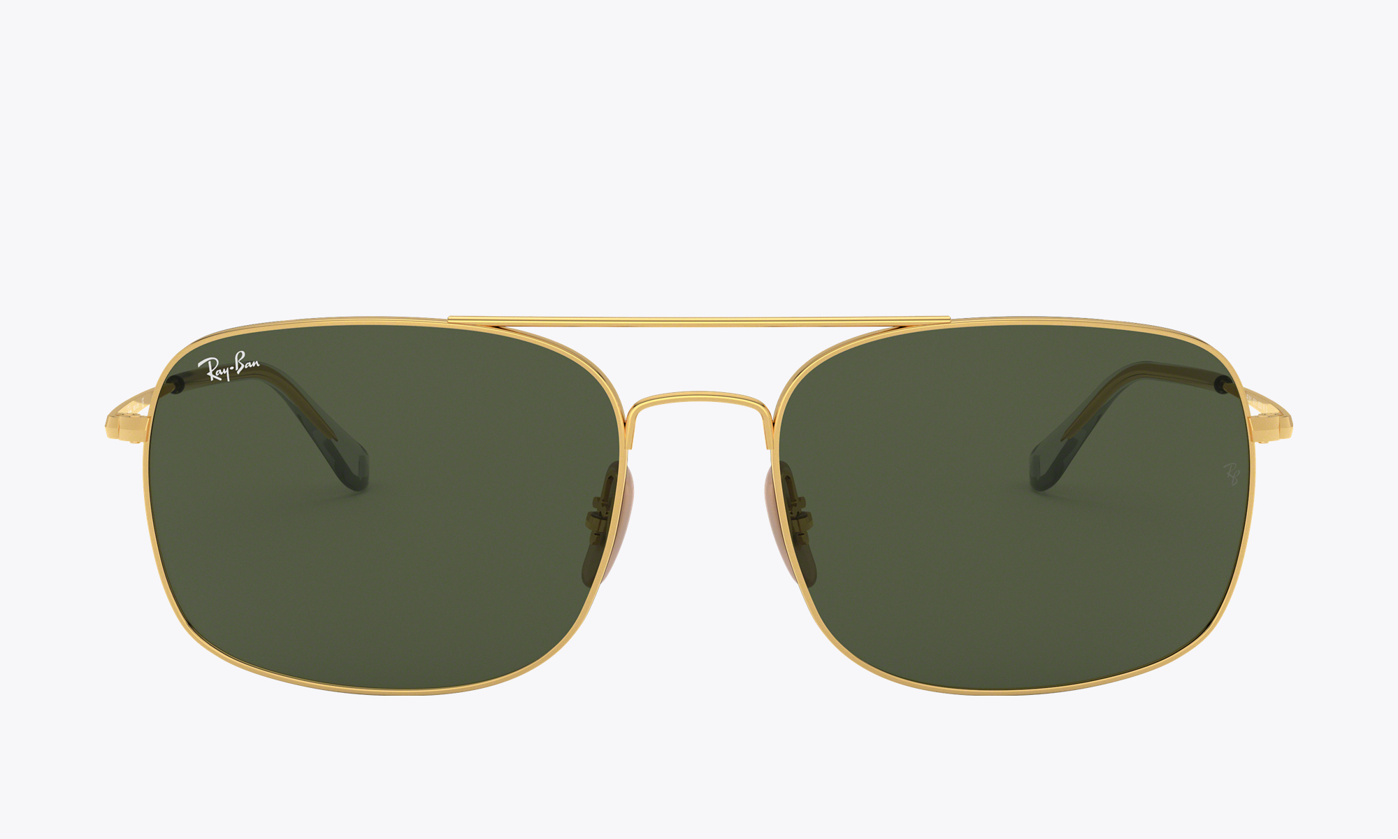 Image of Ray-Ban RB3611 color Gold