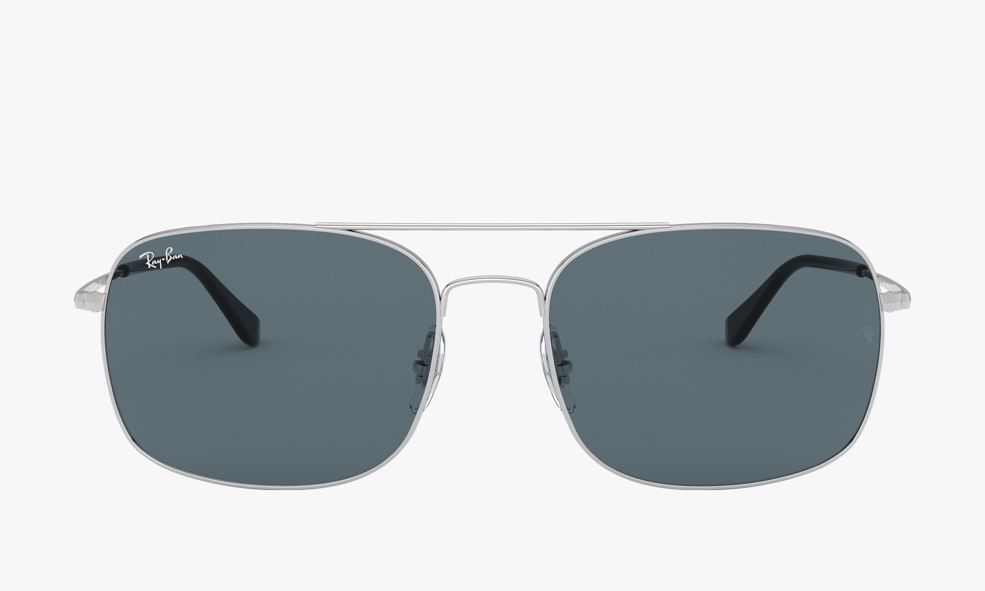 Image of Ray-Ban RB3611 color Silver