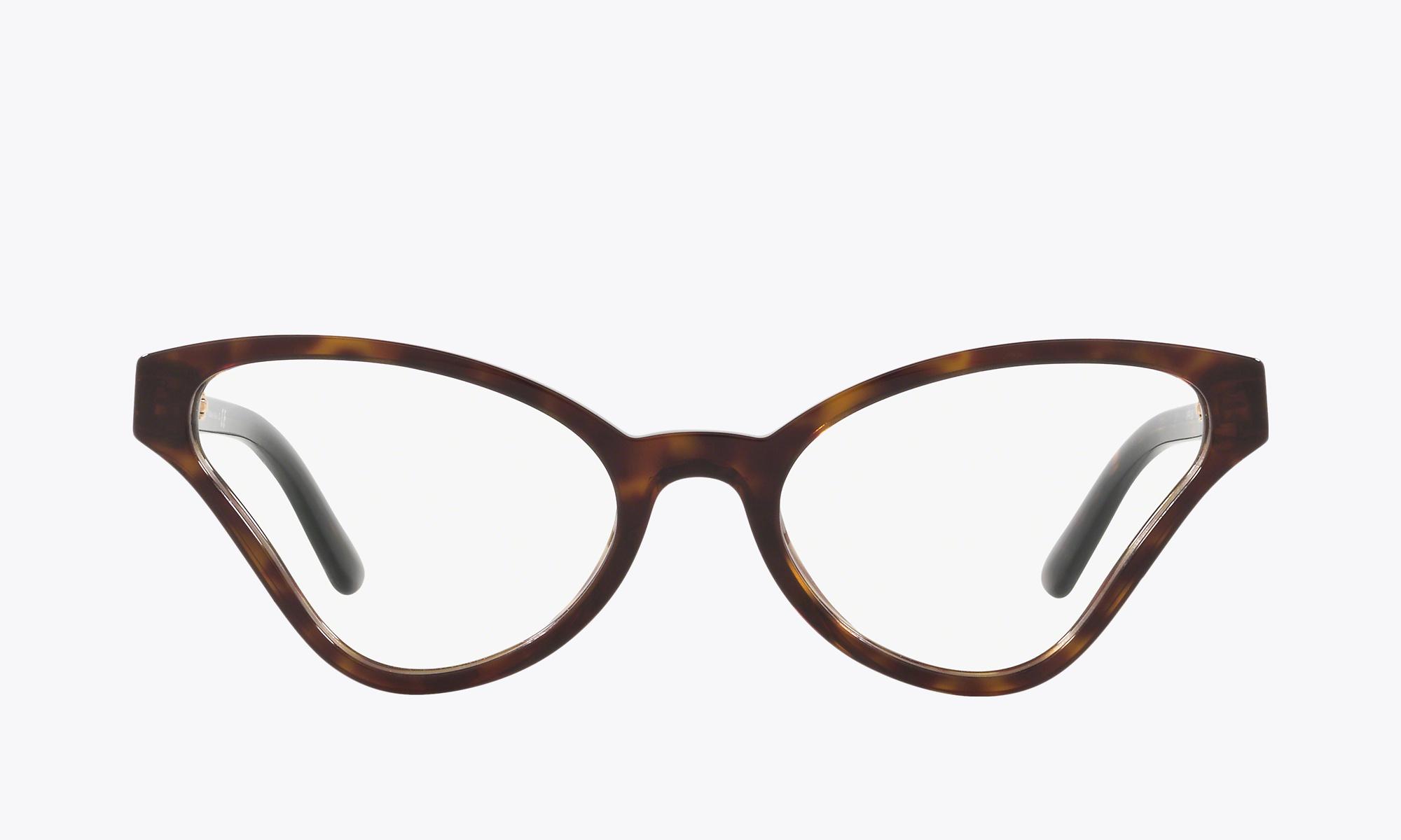 Image of Prada CATWALK PR 06XV color Brown