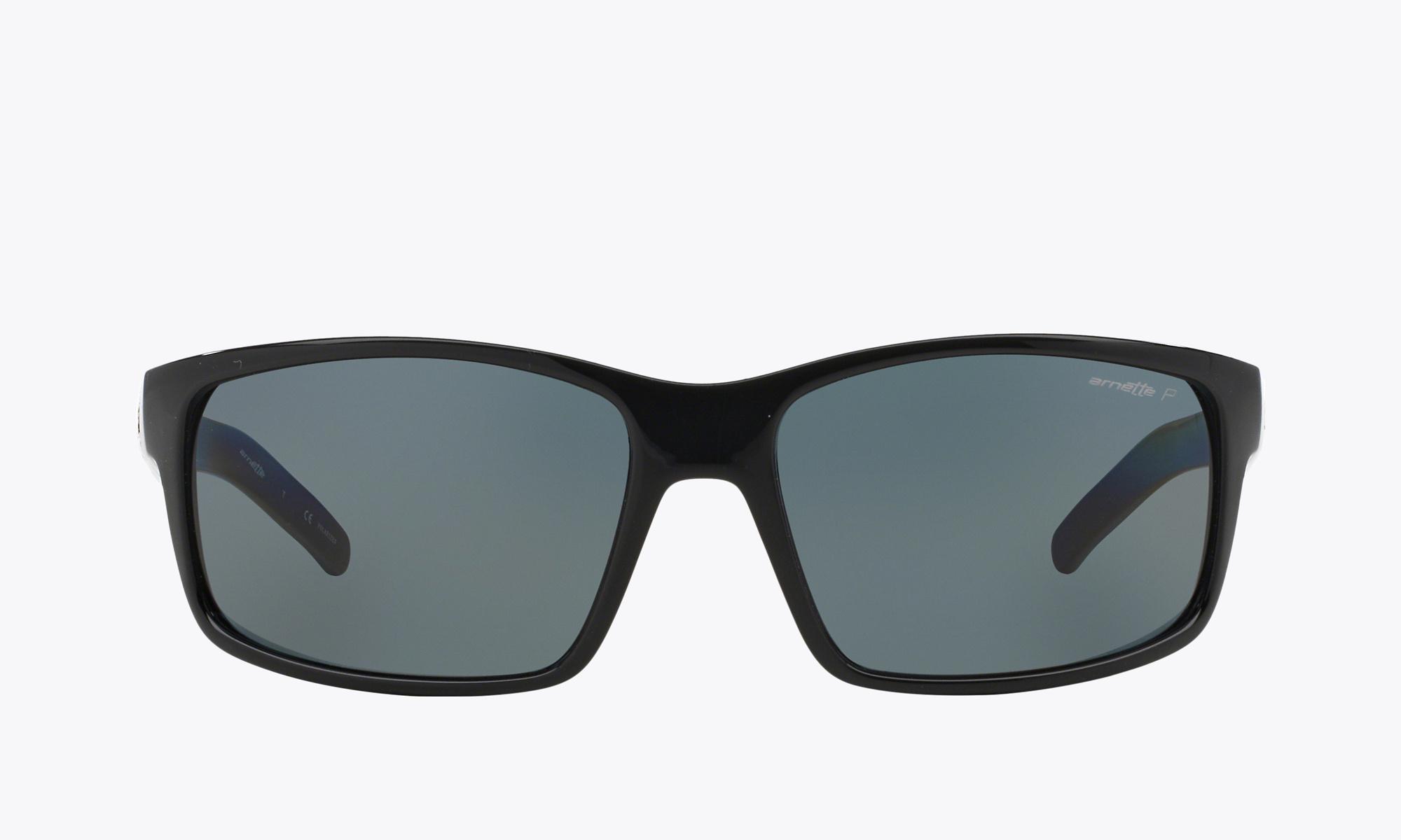 Image of Arnette FASTBALL color Black