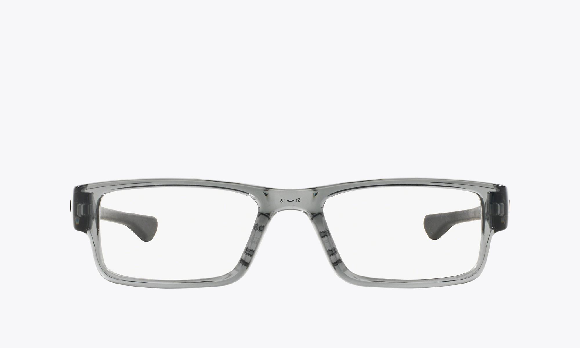 Image of Oakley AIRDROP color Grey
