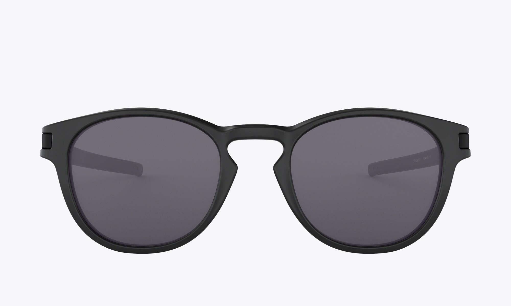 Image of Oakley LATCH color Black