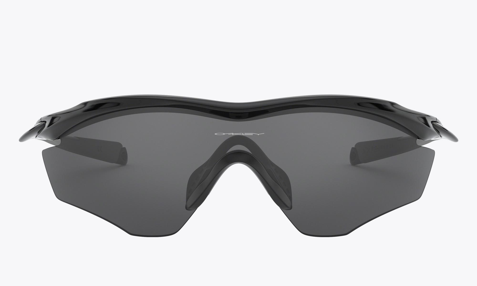 Image of Oakley M2 FRAME XL color Black