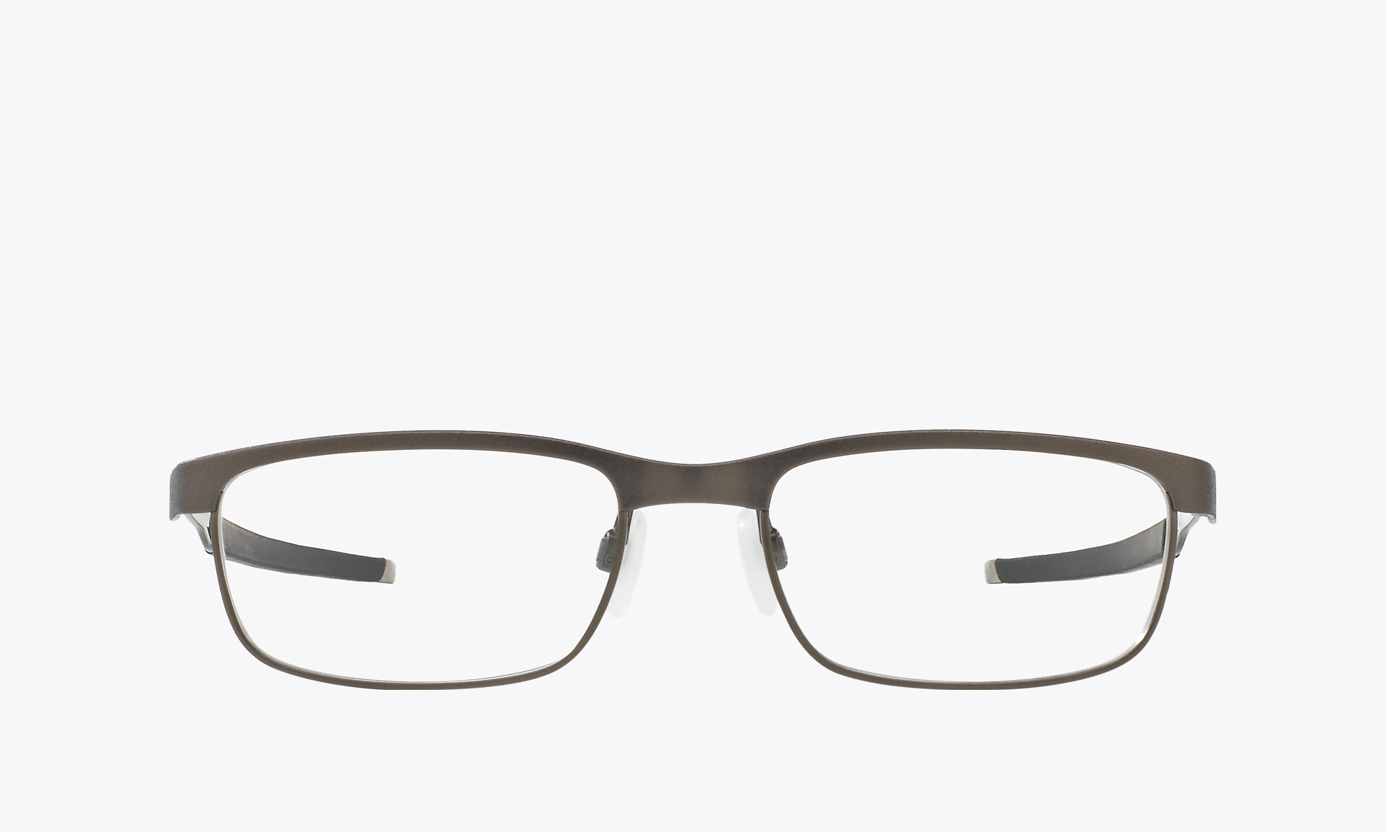 Image of Oakley STEEL PLATE color Grey