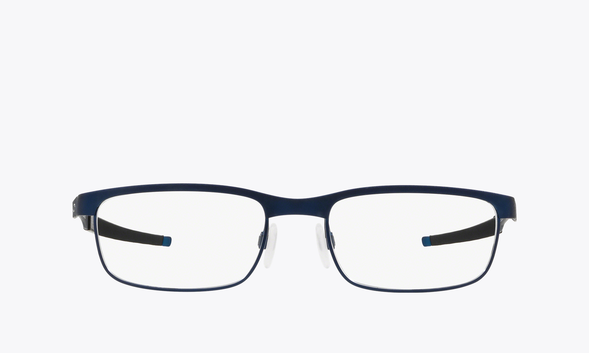 Image of Oakley STEEL PLATE color Blue