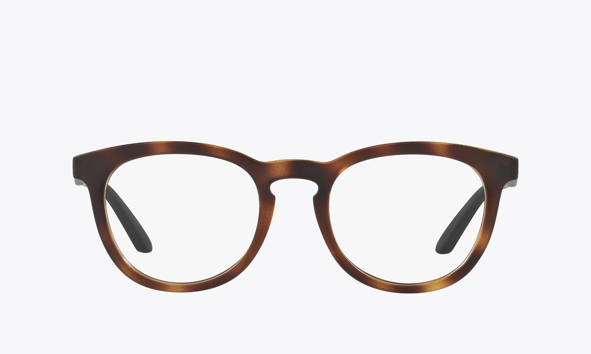 Image of Arnette BOTTOM TURN color Brown