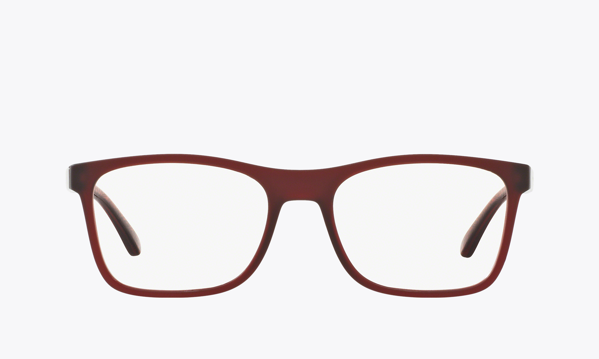 Image of Arnette Akaw color Red