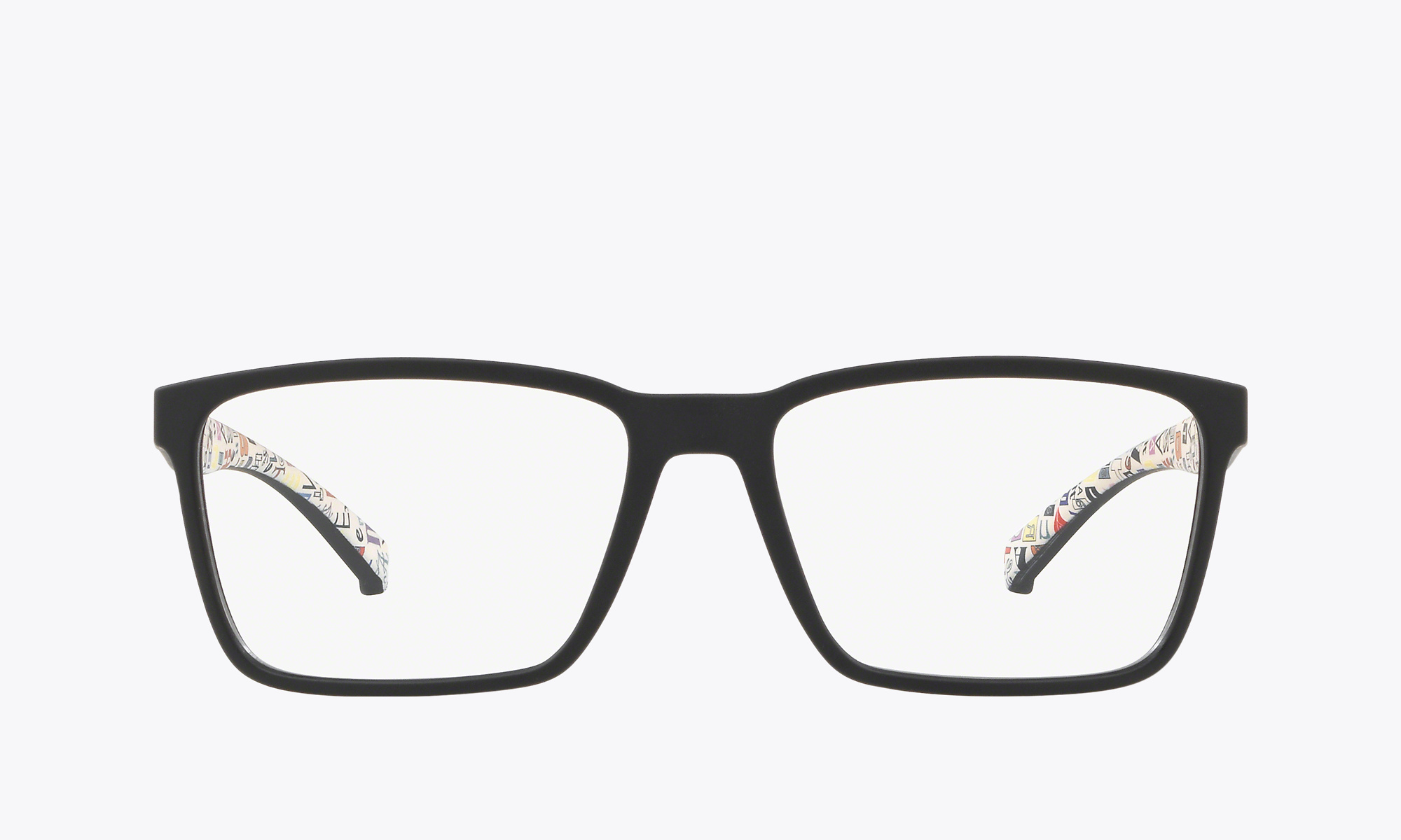 Image of Arnette Hyped color Black