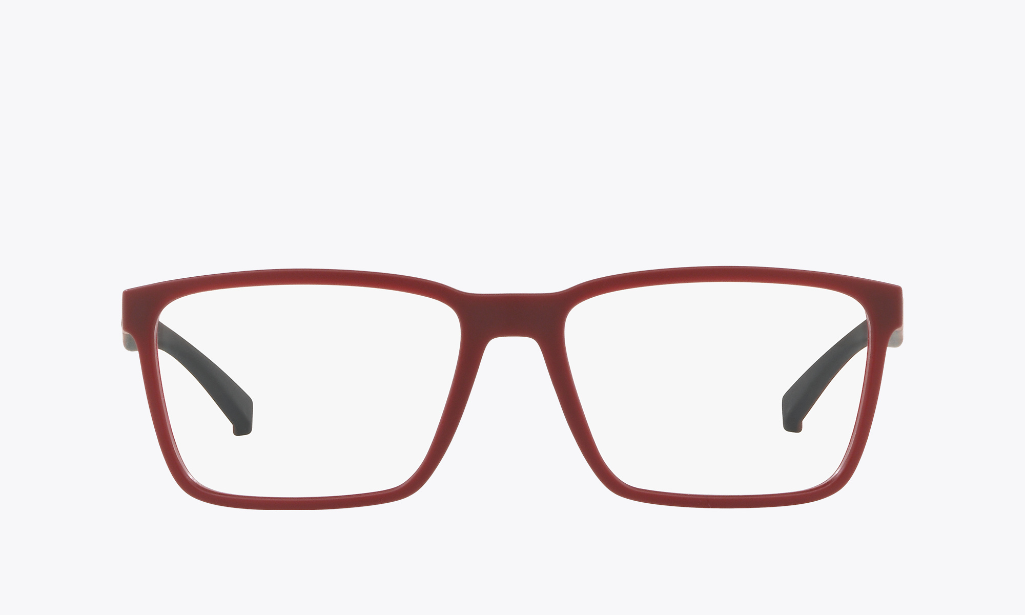 Image of Arnette Hyped color Red