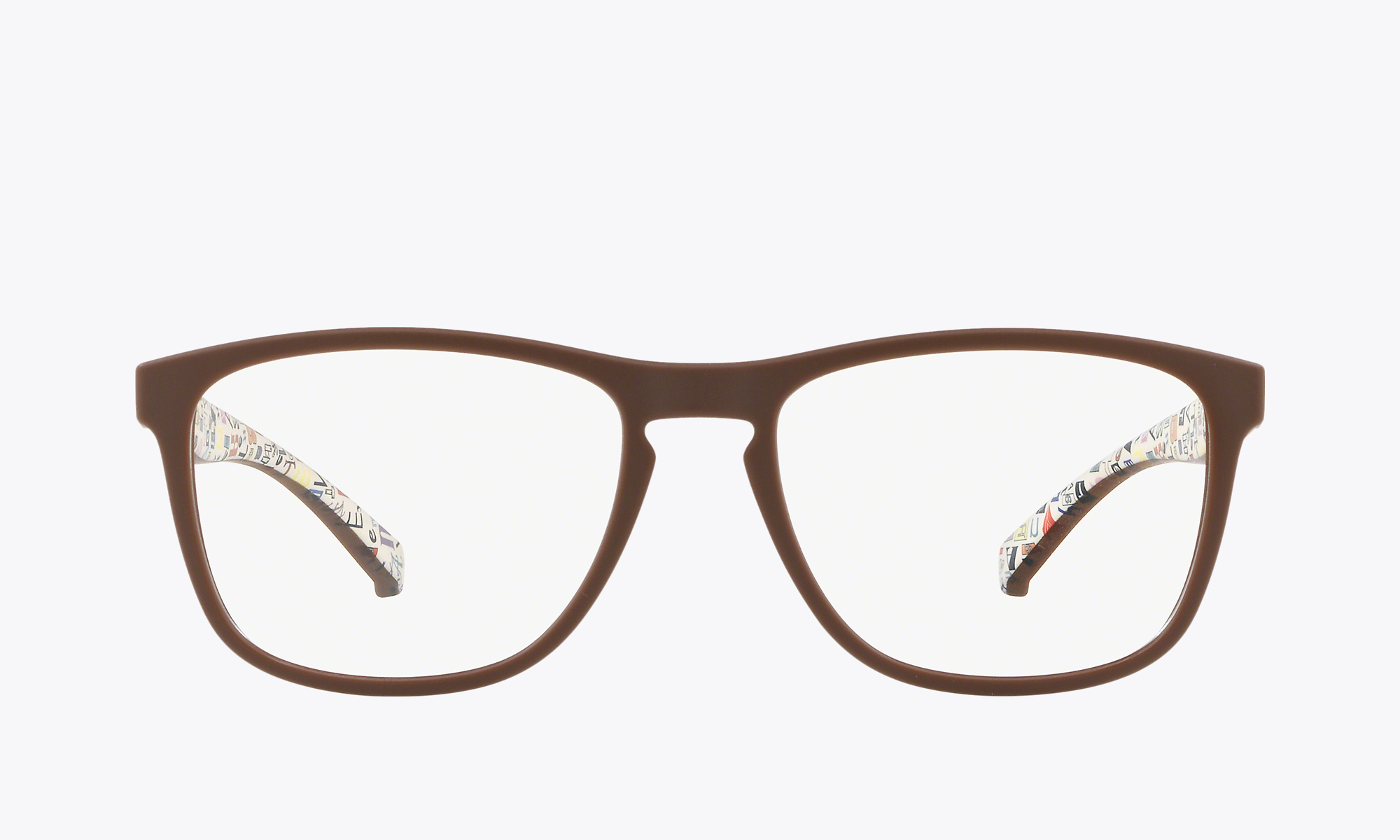 Image of Arnette Kiip color Brown