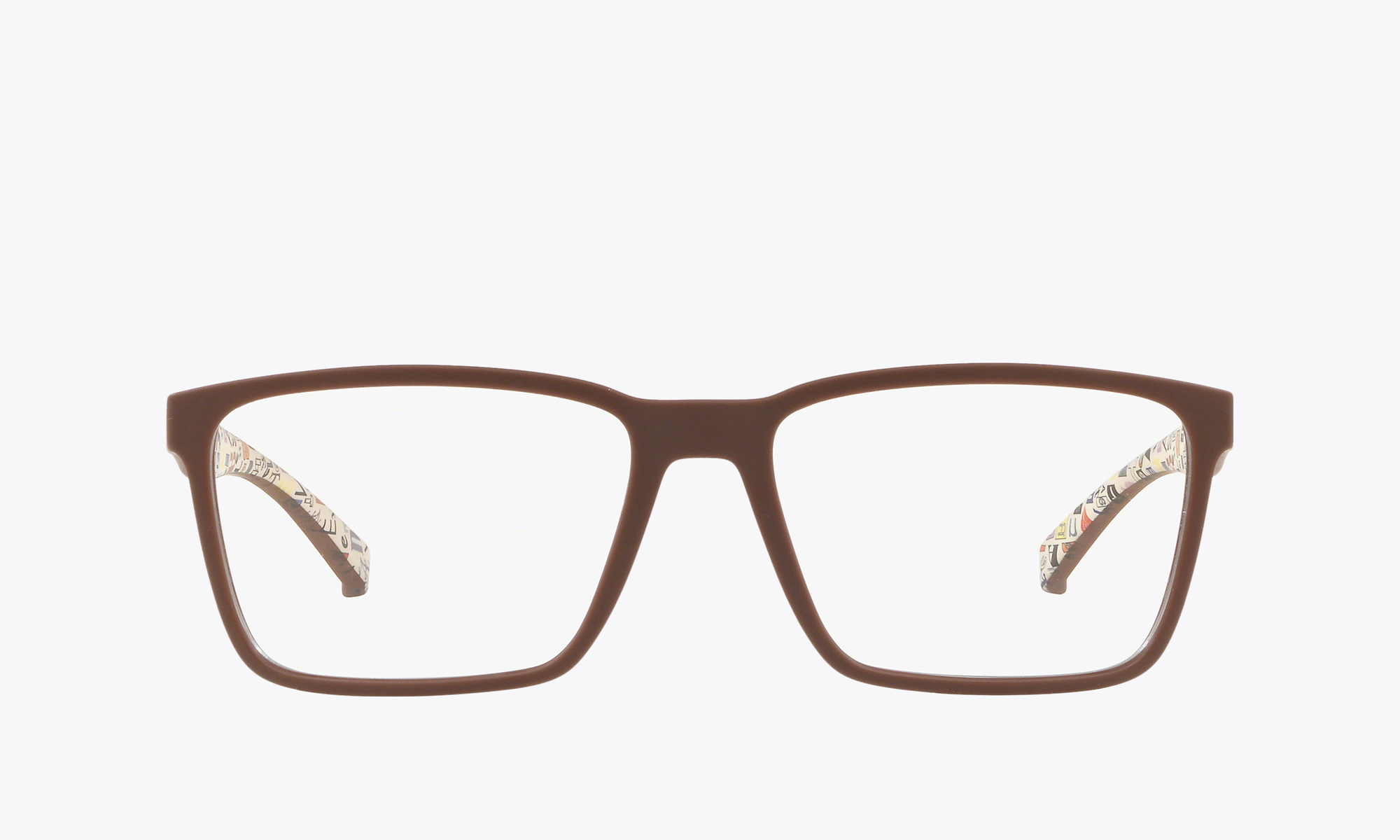 Image of Arnette Hyped color Brown