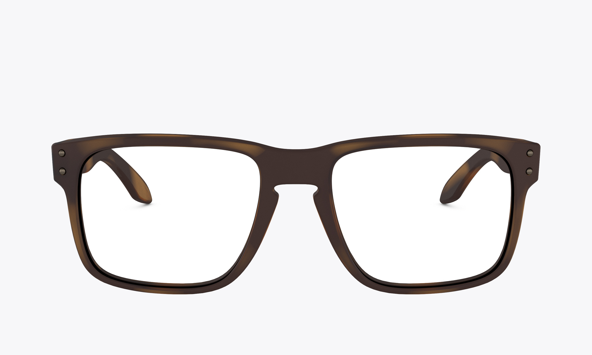 Image of Oakley HOLBROOK RX color Tortoise