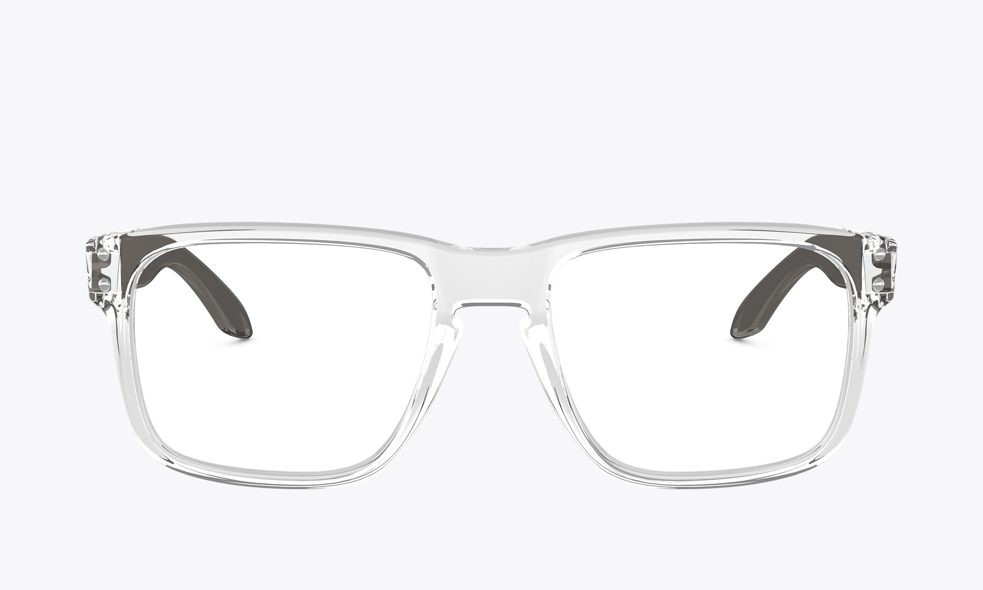 Image of Oakley HOLBROOK RX color Transparent