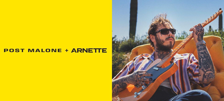 """=""""Arnette"""