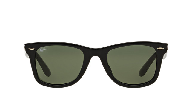 084e6c8da0 Ray-Ban Asian Fit. Original Wayfarer RB2140F. Home   Men s Sunglasses   Ray- Ban Asian Fit Original Wayfarer RB2140F