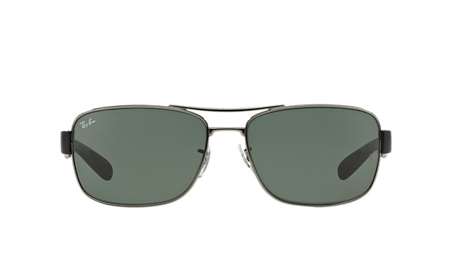 fed83c212ab Home   Men s Sunglasses   Ray-Ban RB3522. Cloud Zoom small image