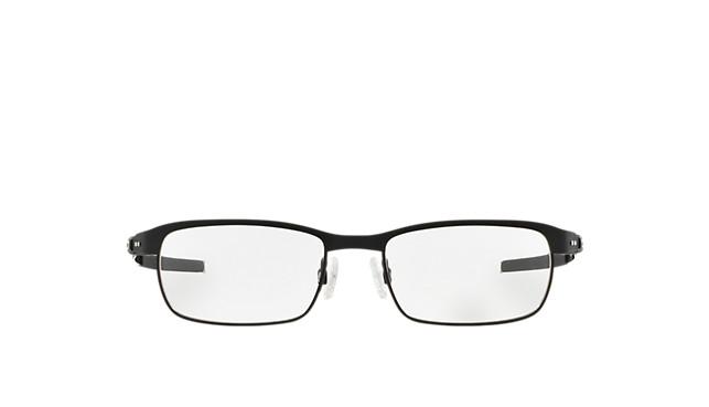 Oakley Tincup Eyeglasses   Glasses.com®   Free Shipping