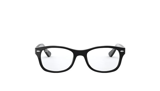 Ray-Ban Jr Kids RY1528 Eyeglasses | Glasses.com® | Free Shipping