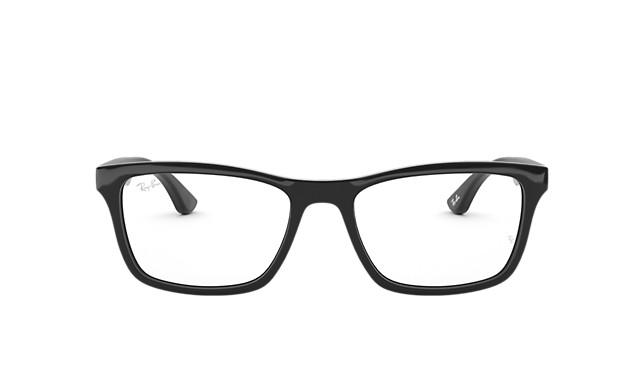 Ray-Ban Asian Fit RX5279F Eyeglasses | Glasses.com® | Free Shipping