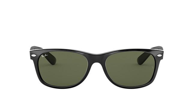 2c295be1b1 Ray-Ban. New Wayfarer RB2132. Home   Men s Sunglasses   Ray-Ban New  Wayfarer RB2132