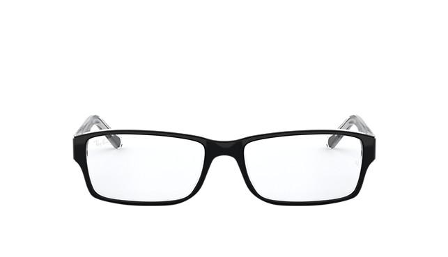 Ray-Ban RX5169 Medium Eyeglasses   Glasses.com®   Free Shipping
