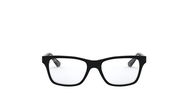 f9e489dcd4 Ray-Ban Jr Kids RY1536 Eyeglasses