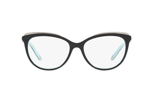 Tiffany Co. TF2147B Tiffany Metro Eyeglasses   Glasses.com®   Free ... 99bfb4d373