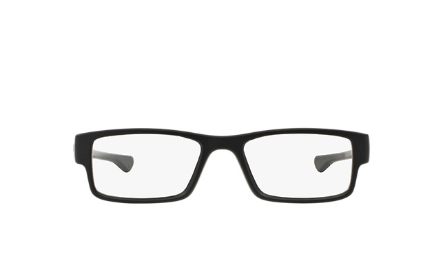 Oakley Airdrop Medium Eyeglasses | Glasses.com® | Free Shipping