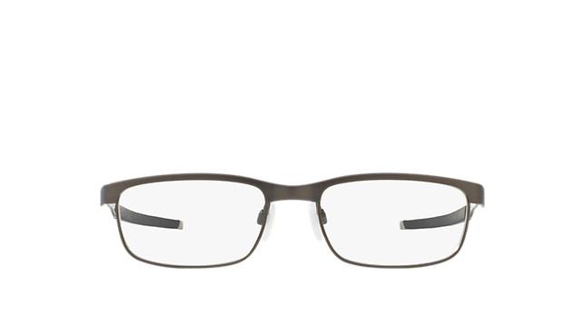 c216d7d8599 Oakley. STEEL PLATE OX3222. Home   Men s Glasses   Oakley STEEL PLATE OX3222