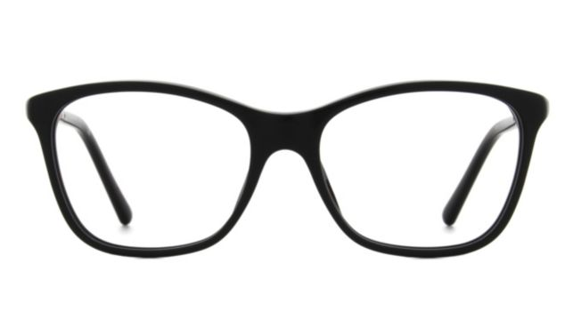 Burberry Be2141 Eyeglasses Women's Black Online Discount
