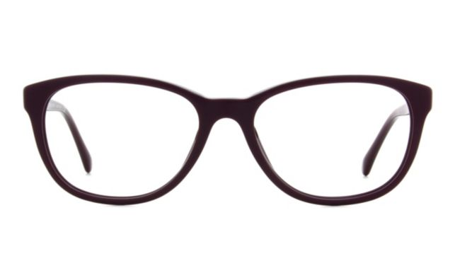 Burberry Be2172 Eyeglasses Women's Purple Online Discount