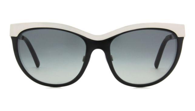 Burberry Be3076Q Sunglasses Women's Black Online Discount
