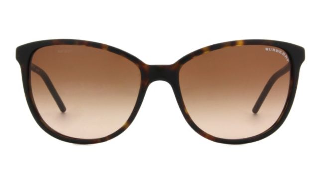 Burberry Be4180 Sunglasses Women's Tortoise Online Discount